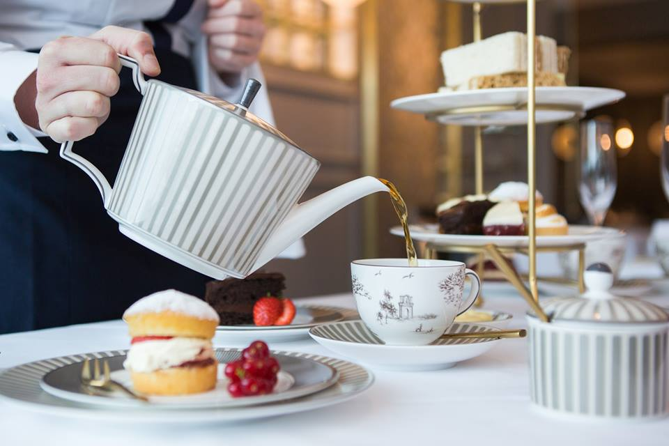 Afternoon Tea on Instagram World of Wedgewood
