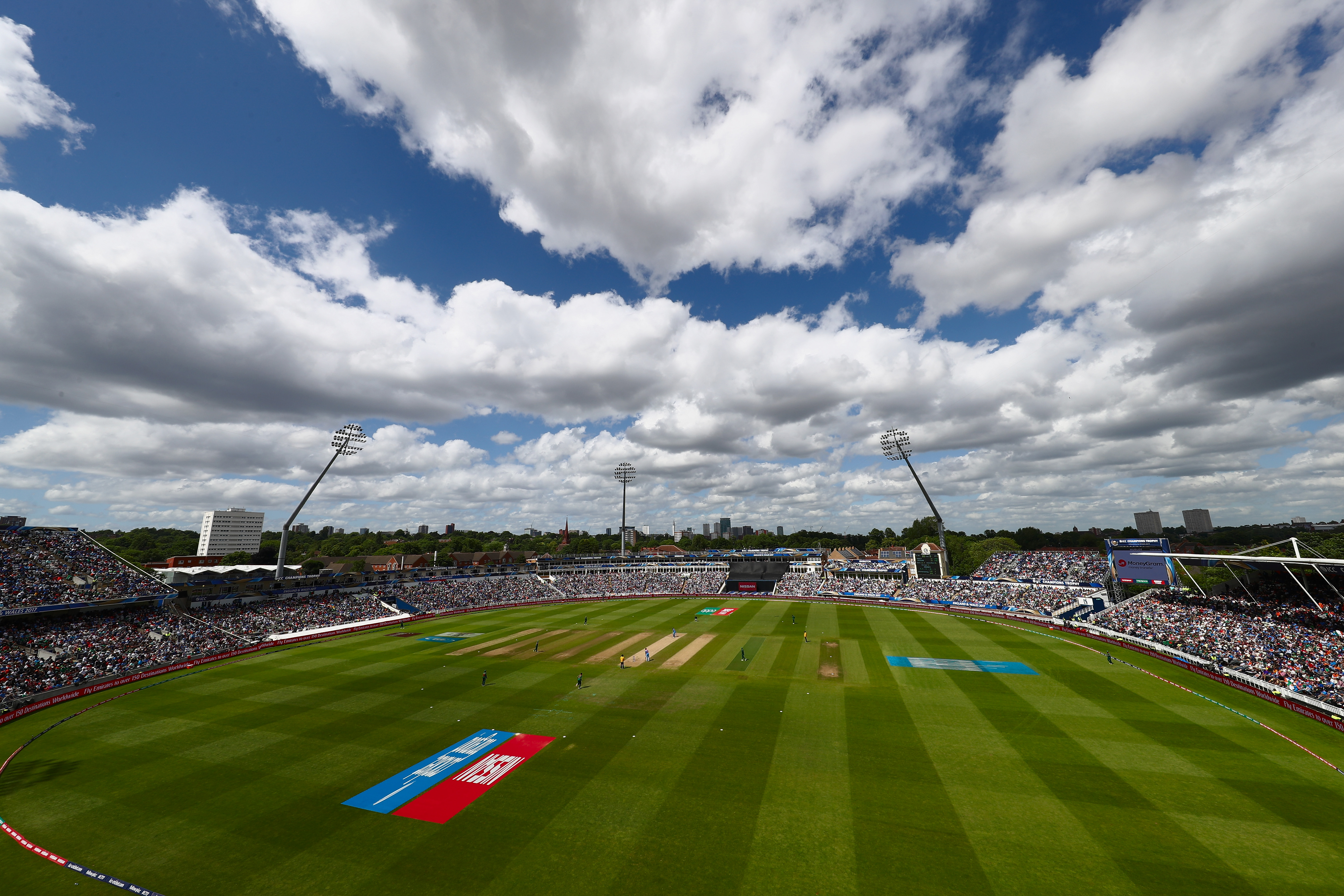 Edgbaston Cricket Ground | Cricket World Cup 2019