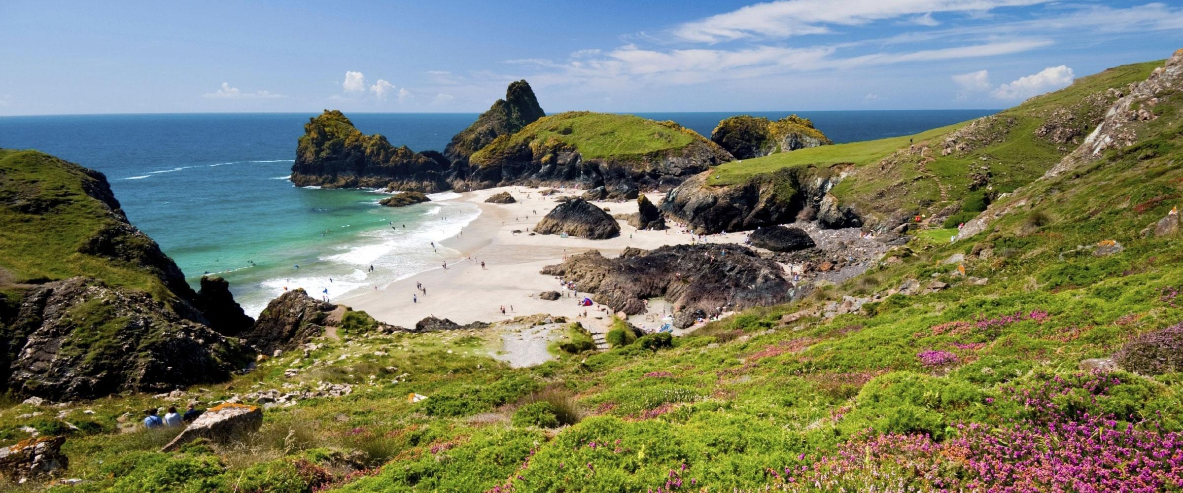 Cornwall | Attractions & Tourist Information | Visit Britain
