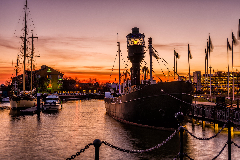 Hull City Of Culture 2017 Visitbritain