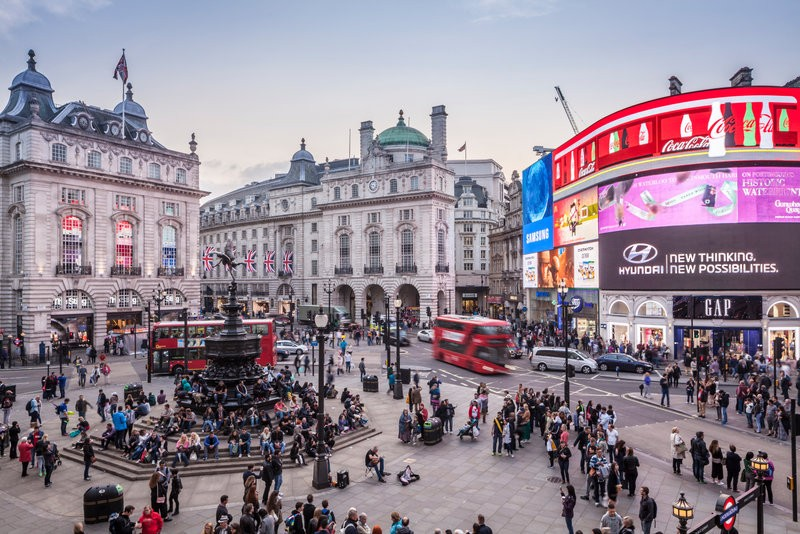 0467631eb0 10 lojas favoritas dos brasileiros em Londres