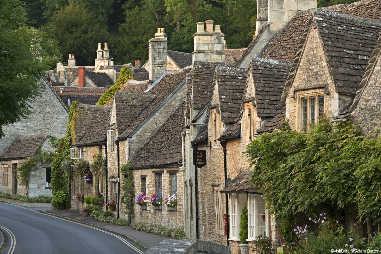 48 hours in the Cotswolds