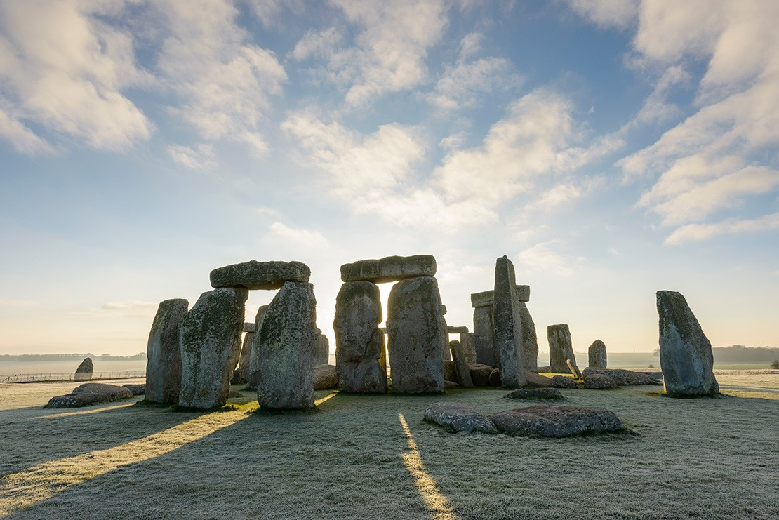 Places To Experience The Winter Solstice In Britain