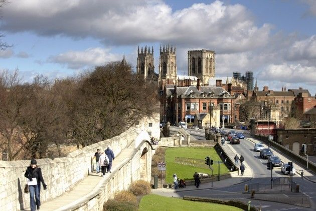 10 things to do in york visit britain
