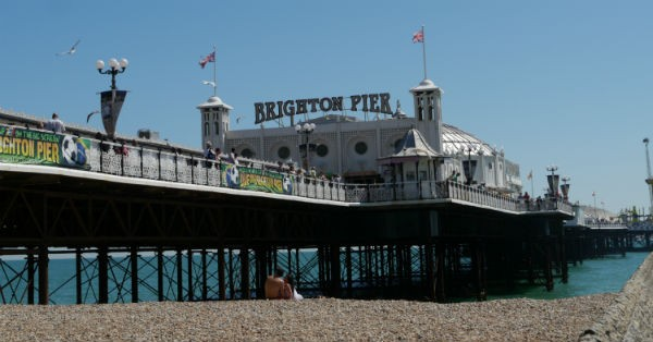 Explore brighton the pier and the royal pavilion visitbritain