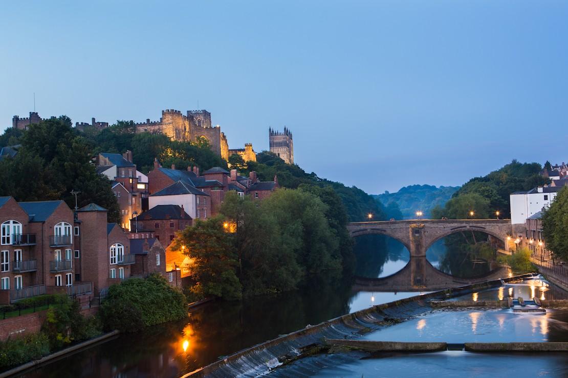 Durham City Travel Guide Visitbritain
