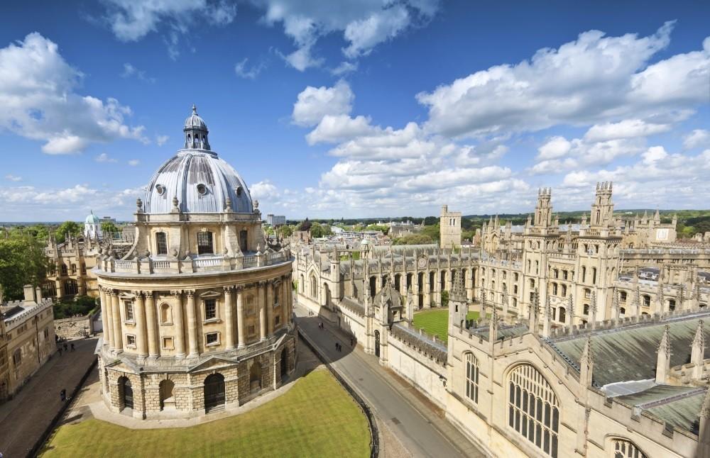 Oxford   VisitBritain