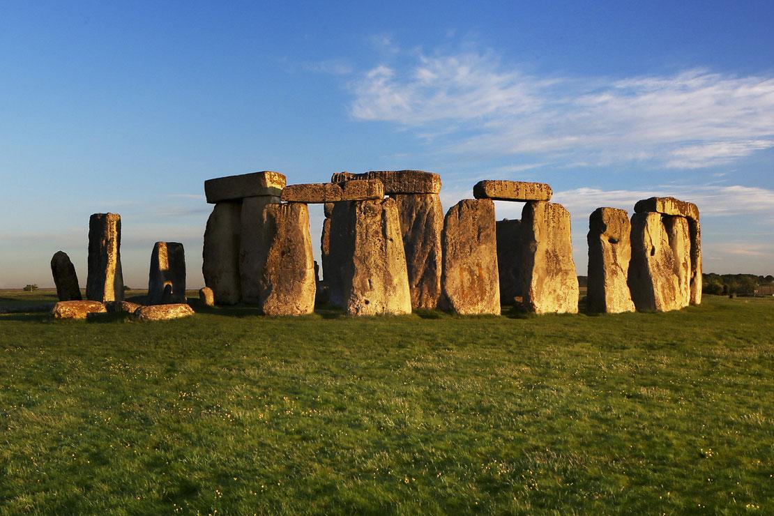 Stonehenge Bath Tour From Brighton