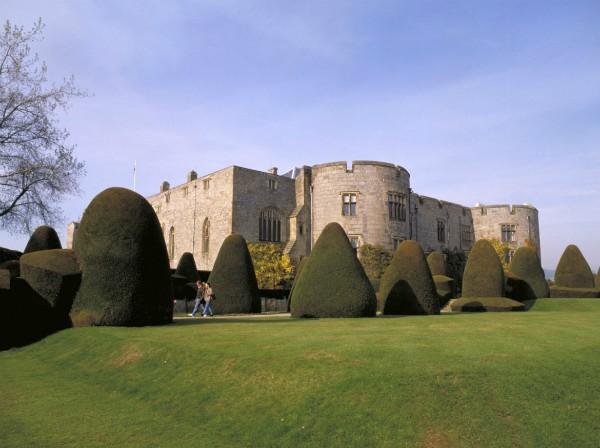 Burgen Und Schl 246 Sser In Wales Visitbritain