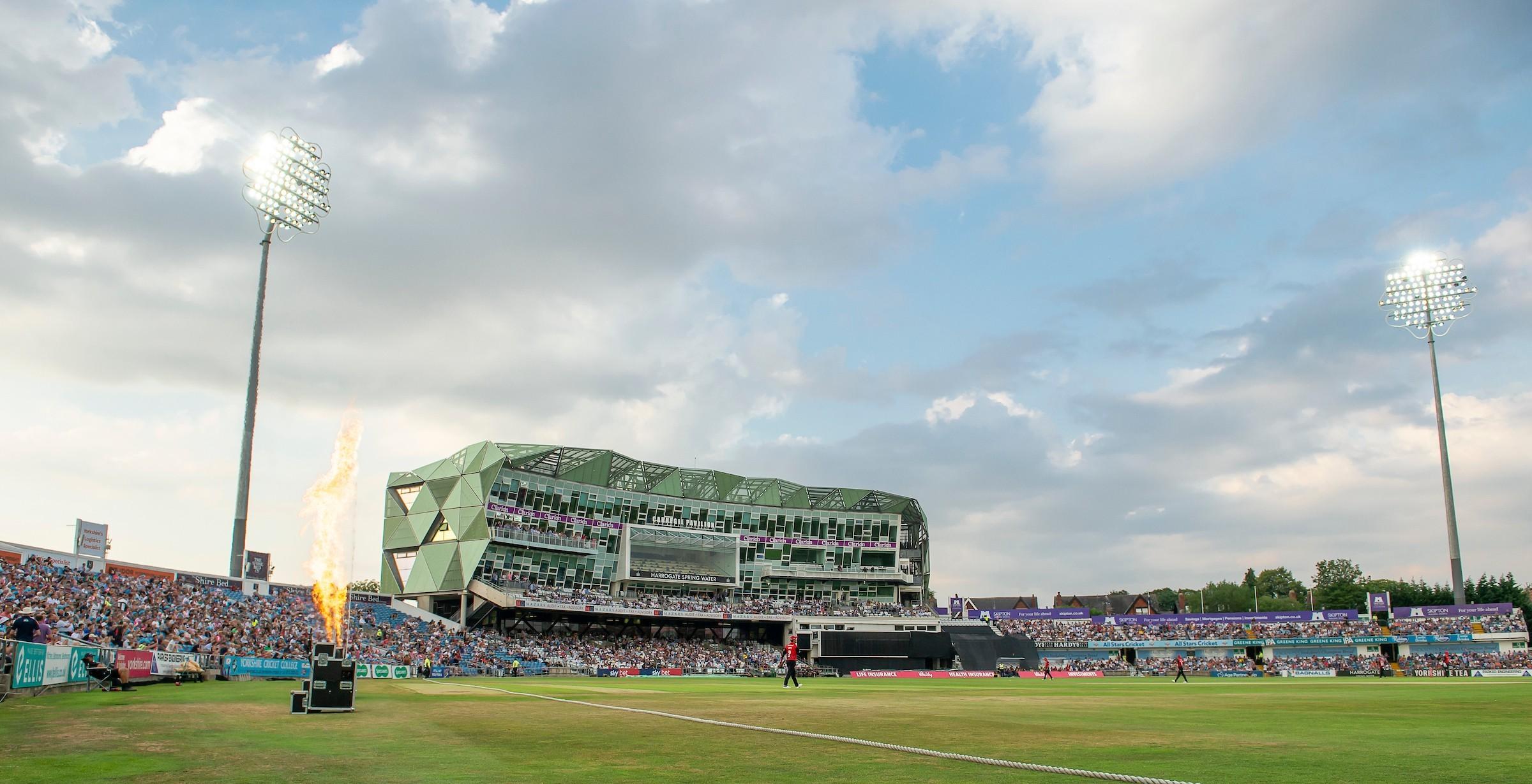 Headingley Cricket Ground Cricket World Cup 2019