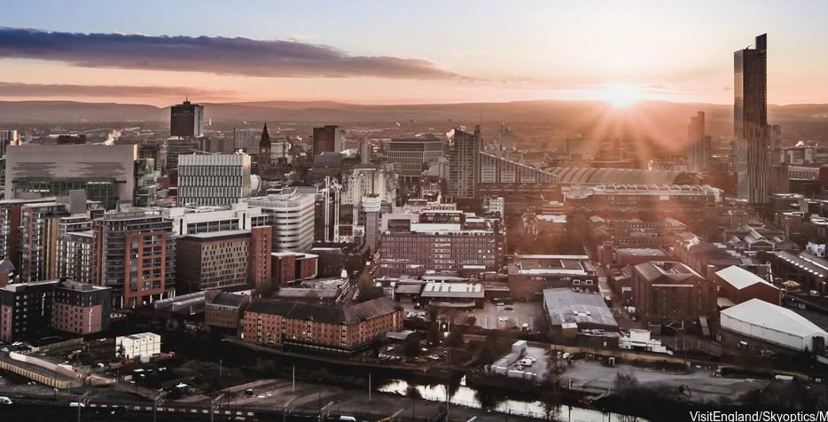 1c71b5a2d69 Выходные в Манчестере