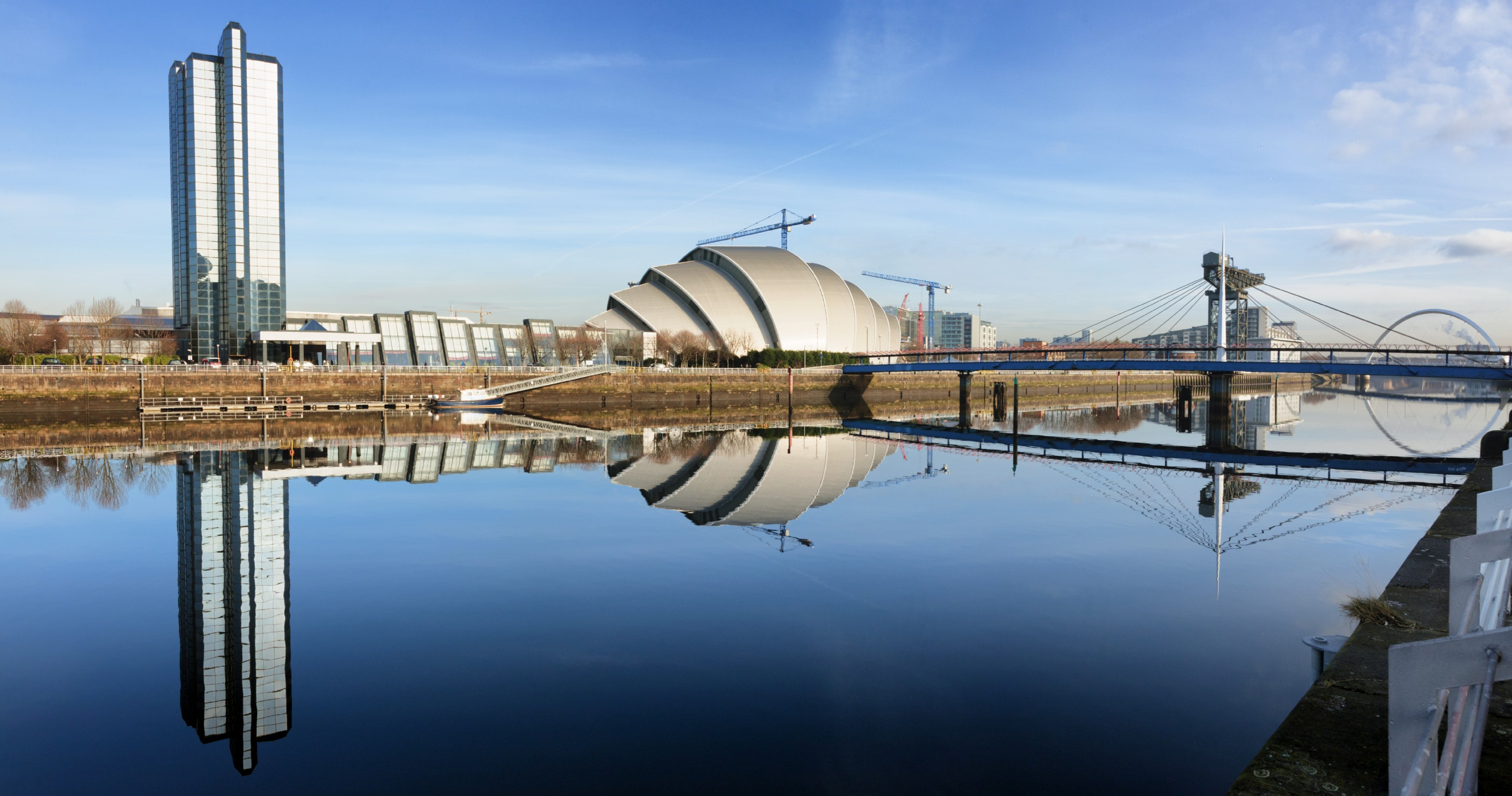 5cb19f3d Scotland's largest city, Glasgow is renowned for its vibrant arts, music  and culture scene, rich architectural heritage and world-class shopping.