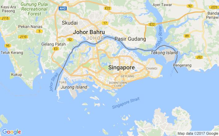 Singapore Visitbritain