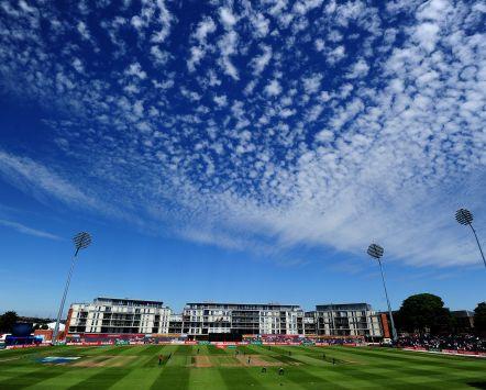 Bristol County Cricket Ground