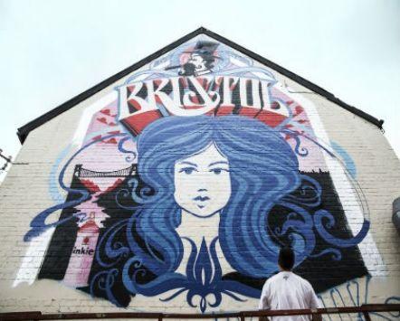 Bristol Upfest