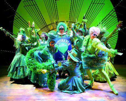 Theatre & Musicals