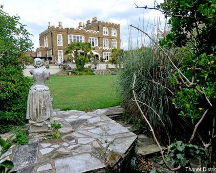 Bleak House, Broadstairs, Kent, England