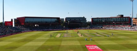 Emirates Old Trafford Cricket Ground