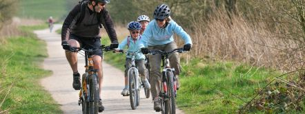 Best cycling routes in Britain