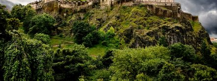 Edinburgh Castle Festivals