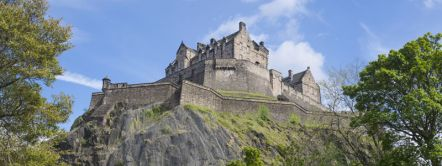 Top family-friendly things to do in Edinburgh