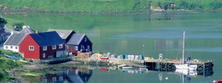 Shetland islands scottish isles