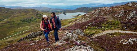 Loch Ness 360°, Highlands, Scotland