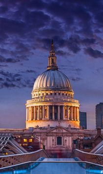 St Pauls Cathedral 750