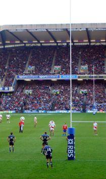Top sport activities to do in Edinburgh