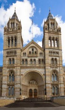 Museums & Galleries in Britain