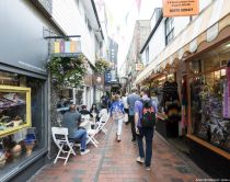Things to do in south east England