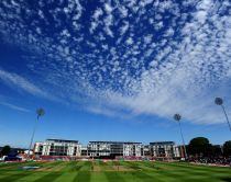 Bristol County Cricket Ground