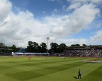 Sophia Gardens Cricket Ground in Cardiff