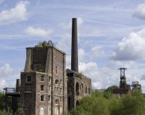 Chatterley Whitfield, Staffordshire