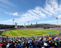 The Kia Oval in London