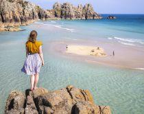 Pednvounder, Cornwall