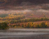 Autumn in great britain