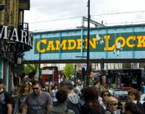 Camden market © weible1980