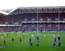 Top sport activities to do in Edinburgh