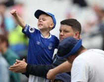 Everton Supporter