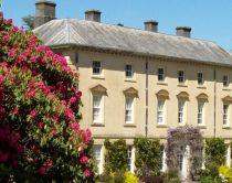 Pencarrow House & Gardens