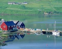 Shetland islands scottish isles