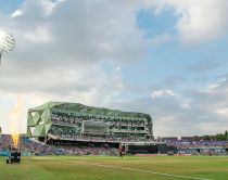 Headingley Cricket Ground in Leeds