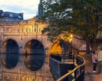 Tipps für 48 Stunden in Bath, Südengland