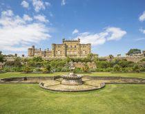 Culzean Castle in Schottland