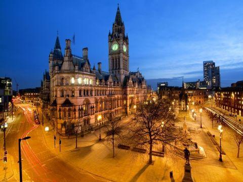 Flere ting å gjøre i Manchester: Musikk | VisitBritain