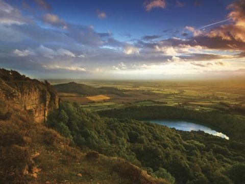 North york moors nationalpark visitbritain