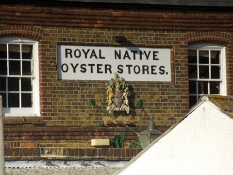 whitstable oysters visitbritain. Black Bedroom Furniture Sets. Home Design Ideas