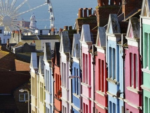Brighton gay szene visitbritain