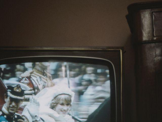 Serie tv storia britannica